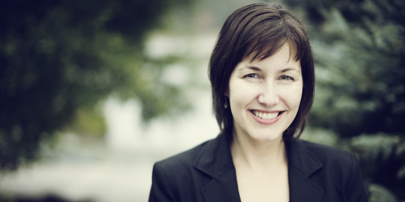 Dr. Natalie Slawinski has won a SSHRC Partnership to study social entrepreneurship and the Shorefast Foundation.