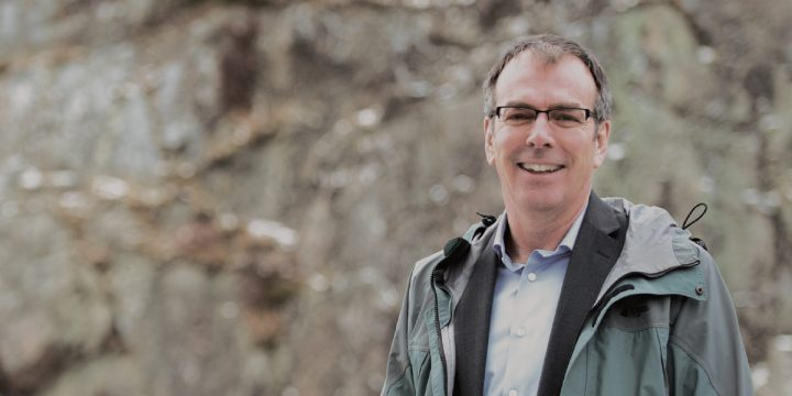 Dr. Trevor Bell has been named a 2016 Arctic Inspiration Prize Laureate.