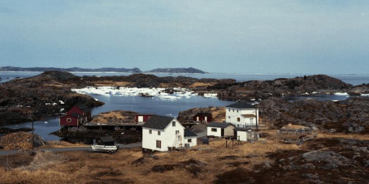 Change Islands, NL.