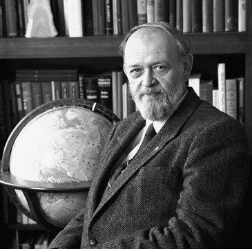 Dr. Fred Aldrich