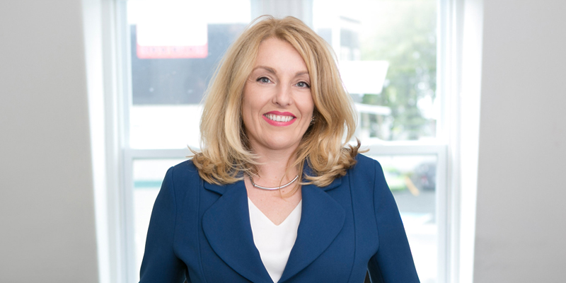 Anne Whelan will receive one of the Faculty of Business Administration's top awards on May 8.
