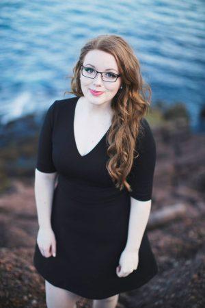 Meagan McCardle