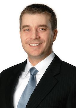 Dr. Nick Carleton, scientific director of CIPSRT