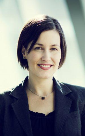 Dr. Natalie Slawinski
