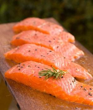AquAdvantage sashimi