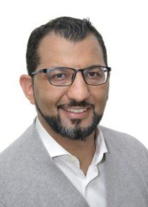Dr. Touati Benoukraf