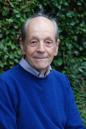Dr. Geoff Parker