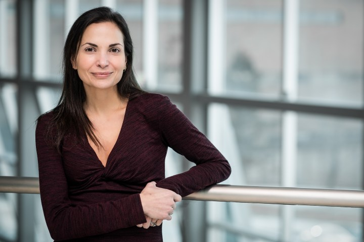 Dr. Rose Ricciardelli has received new funding from the Canadian Institutes of Health Research for to advance studies into post-traumatic stress injuries.