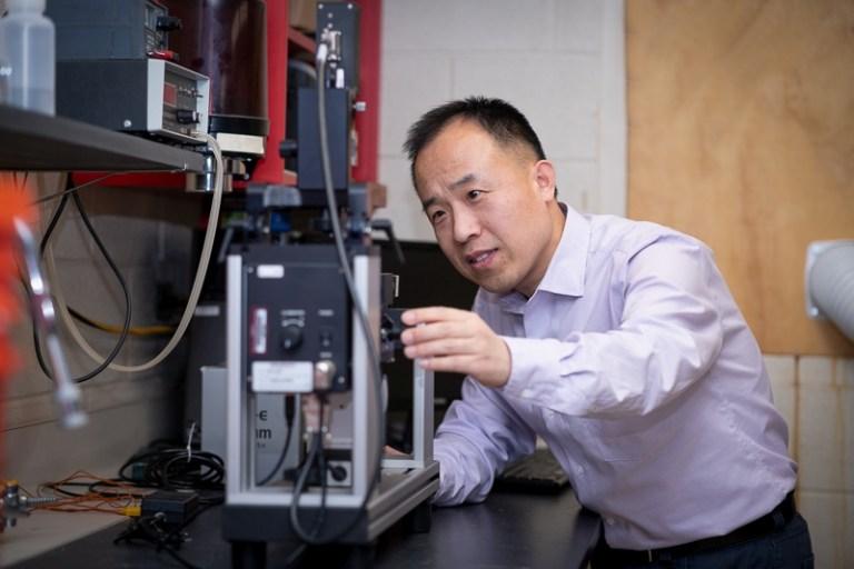 Dr. Xili Duan