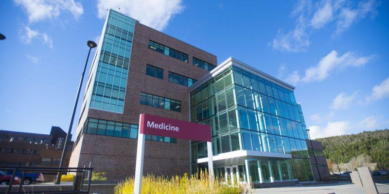 Faculty of Medicine