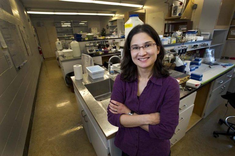 Dr. Sherri Christian