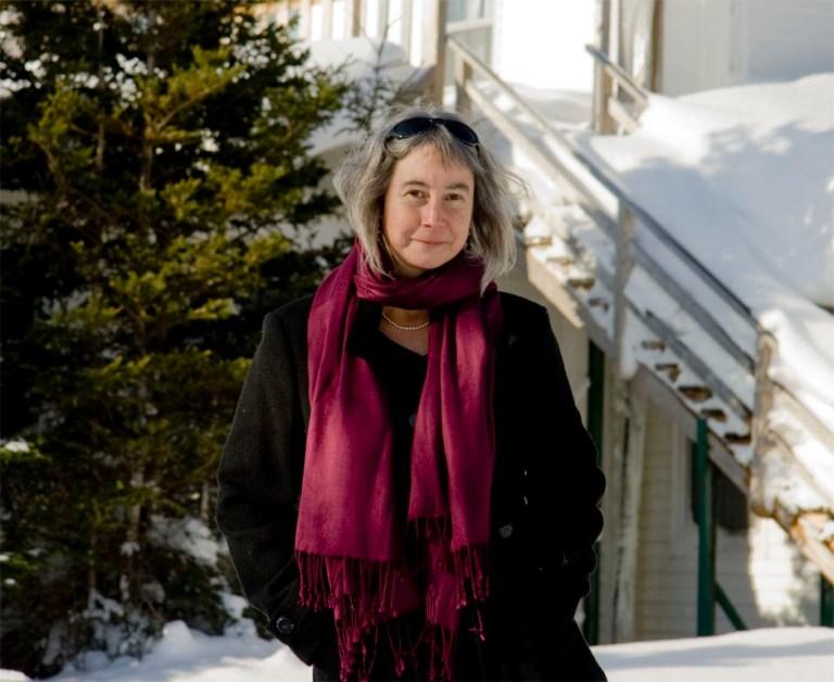 Joanie Cranston