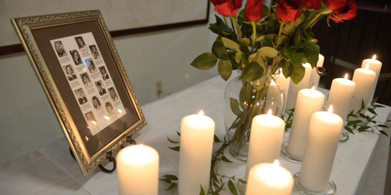 Memorial University to hold Dec. 6 vigil