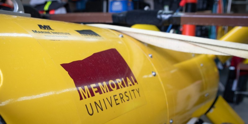 For the third time in recent years, Memorial is the only Canadian university ranked as one of best post-secondary institutions in the world for the study of marine/ocean engineering.