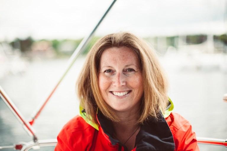 Dr. Sue Molloy