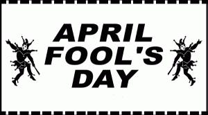 Gazette » April Fool's Fun Pulled Off By Teachers