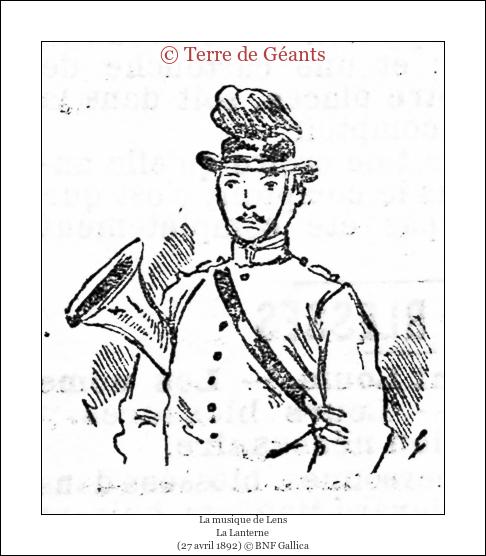 Lille (F) – Lydéric et Phinaert – 24-04-1892