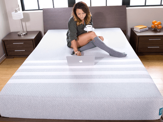 The Direct To Consumer Mattress