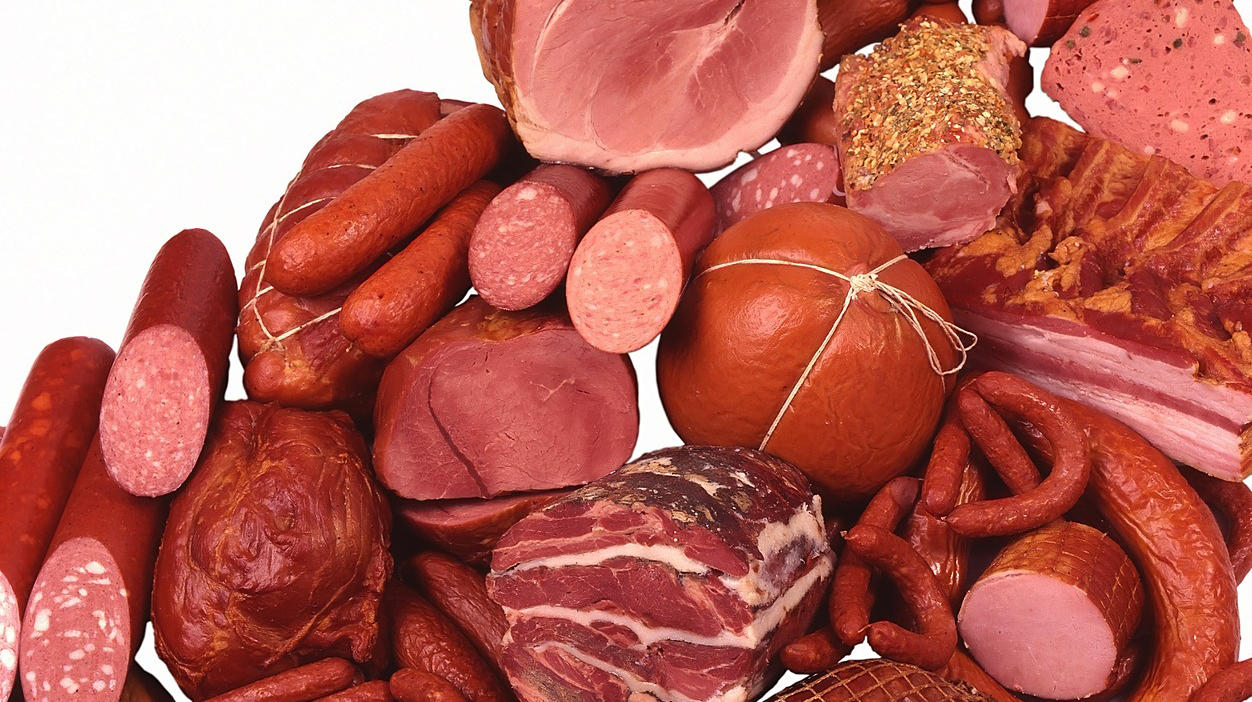 Processed Meat Linked To Cancer - Gazette Review