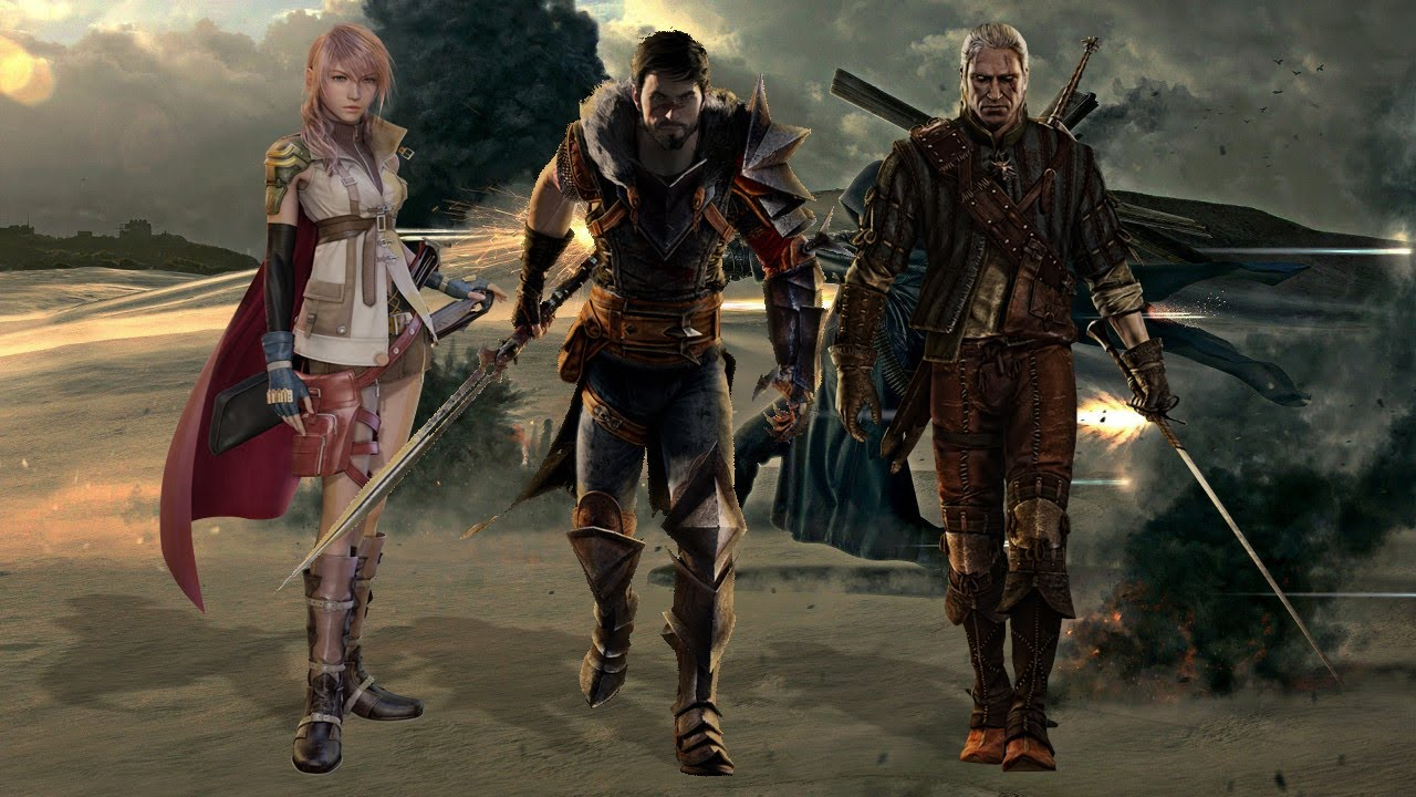 The Best Android Rpgs In 2018  Our Top Game Picks
