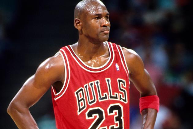Michael Jordan Net Worth in 2018  How Rich is MJ