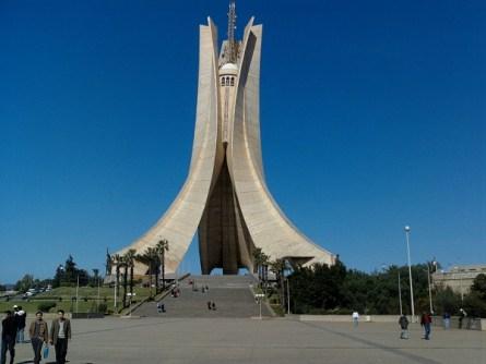 Algeria - lux afrique