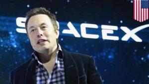 Elon-Musk-SpaceX
