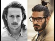 top five hairstyles men