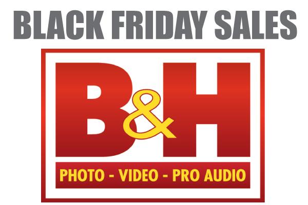 Image result for b&h black friday