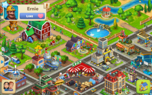 Game Like Simcity Buildit | Games World