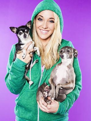 Jenna Marbles Net Worth 2018  How Much She Makes  The