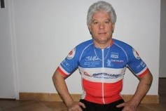 Patrick Fortune, Champion de France Handisport de Cyclisme sur route 2014
