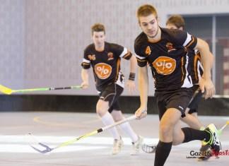week-end floorball 0201 - leandre leber - gazettesports