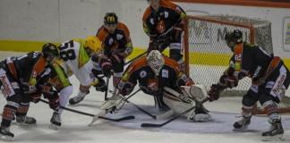 hockey sur glace gothiques