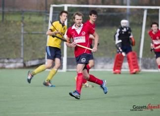 Lambersart hockey sur gazon - amiens vs marcq en baroeul 0105 - leandre leber - gazettesports