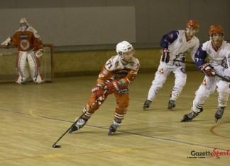 saison roller hockey - les ecureuils 0104 - leandre leber