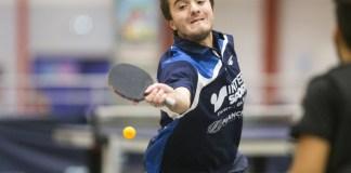 tennis de table vs boulogne bill 0196 - leandre leber - gazettesports