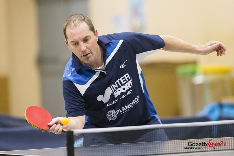 Tennis de table amiens s 39 impose gazettesports - Wake sport tennis de table ...