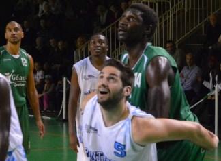 longueau -cergy basket ball