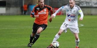 asc vs dunkerque 0016 - jerome fauquet - gazettesports