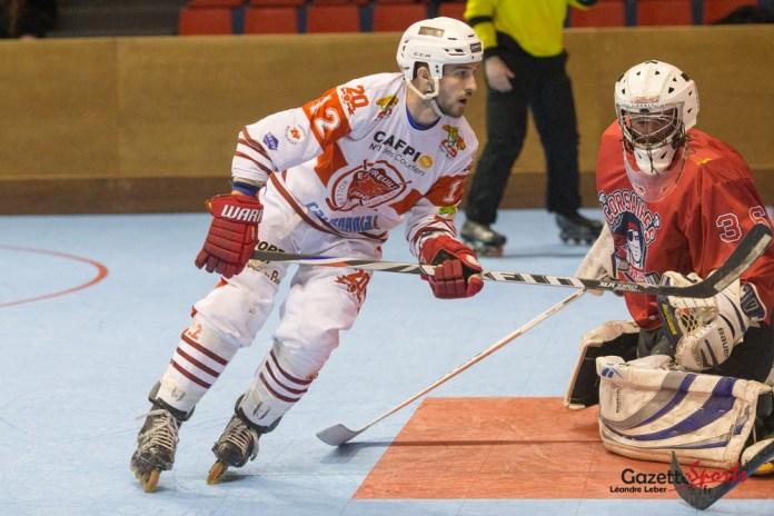 roller hockey les ecureuils vs paris 0117 - gazettesports- leandre leber