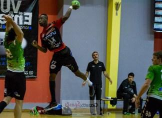 ouest handball aph vs rennes 5 - gatien mielle - gazettesports
