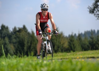 cyril blanchard triathlon