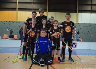 jeunes floorball hoplites ambiani