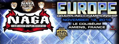 Open NAGA Grappling