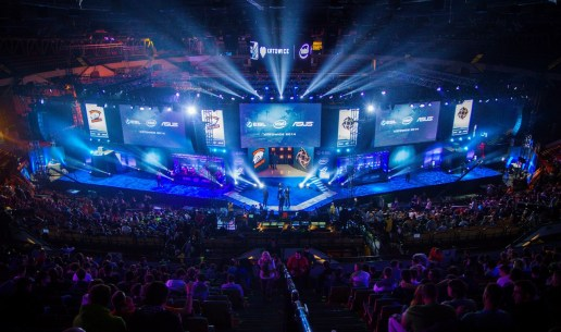 ESPORT : le sport électronique, un sport ? - GazetteSports