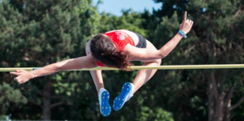 Amiens université club athlétisme