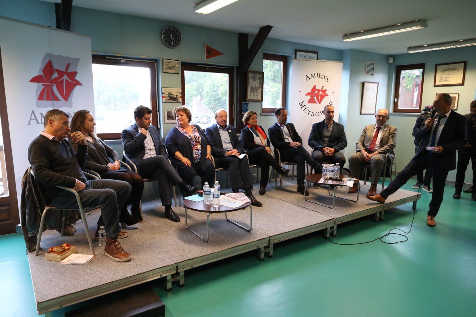 JO 2024  Amiens et sa Mtropole se prennent aux Jeux  GazetteSports