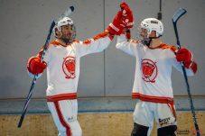 Roller Hockey H - Amiens vs Caen - Romain Gambier- Gazettesports-29