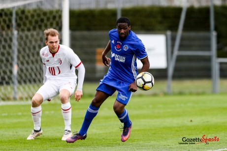 football - ac amiens vs lille b_0008 - leandre leber - gazettesports